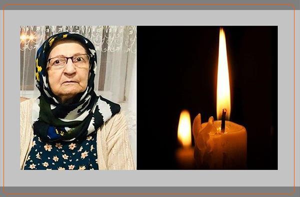 درگذشت یکی از یاران و هواداران قدیمی و باوفای کومه له در سقز