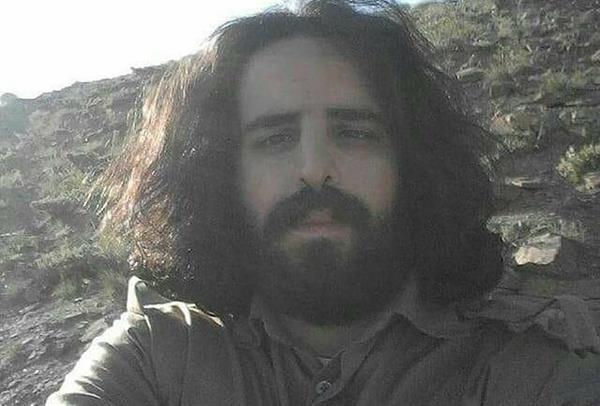 یک شهروند کورد اهل سنندج به حبس محکوم شد