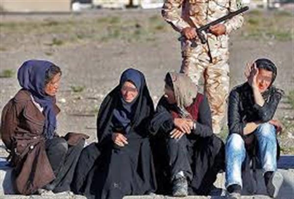 بیش از 10 درصد از جمعیت معتادان در ایران را زنان تشکیل می دهند