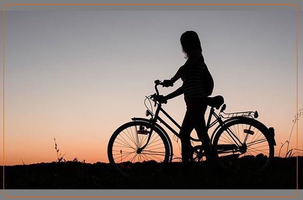 ممنوعیت دوچرخه سواری زنان در ولایت علم الهدی نماینده خامنه ای در مشهد