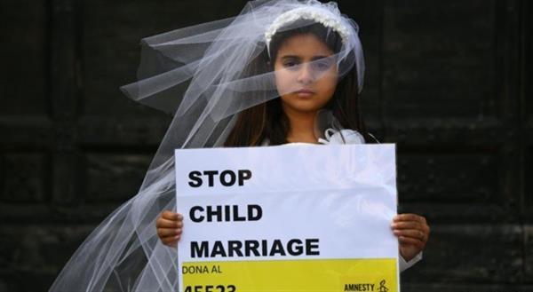 ازدواج اجباری کودکان زیر سایه کرونا و بی کفایتی مسئولین حکومتی ایران