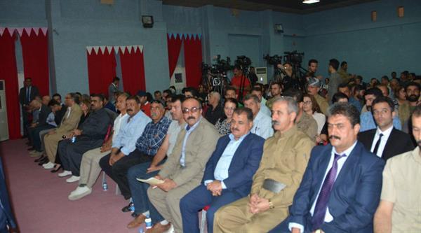 برگزاری نخستین سالیاد اعدام رامین حسین پناهی در سلیمانیه