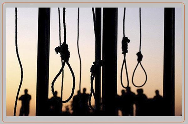 ایران بالاترین میزان سرانه ی اعدام به نسبت جمعیت را دارا است