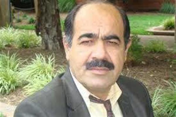گفتگوی مرکز خبری آسونیوز با روزنامه نگار، نویسنده و فعال سیاسی کورد جلیل آزادیخواه در خصوص تحریم های آمریکا برعلیه ایران