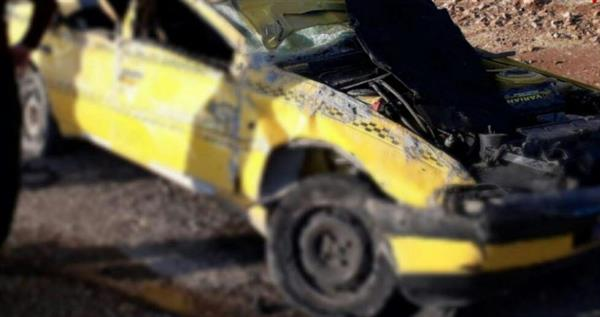 وقوع سانحه رانندگی در منطقه اورامانات پنج کشته و زخمی برجای گذاشت